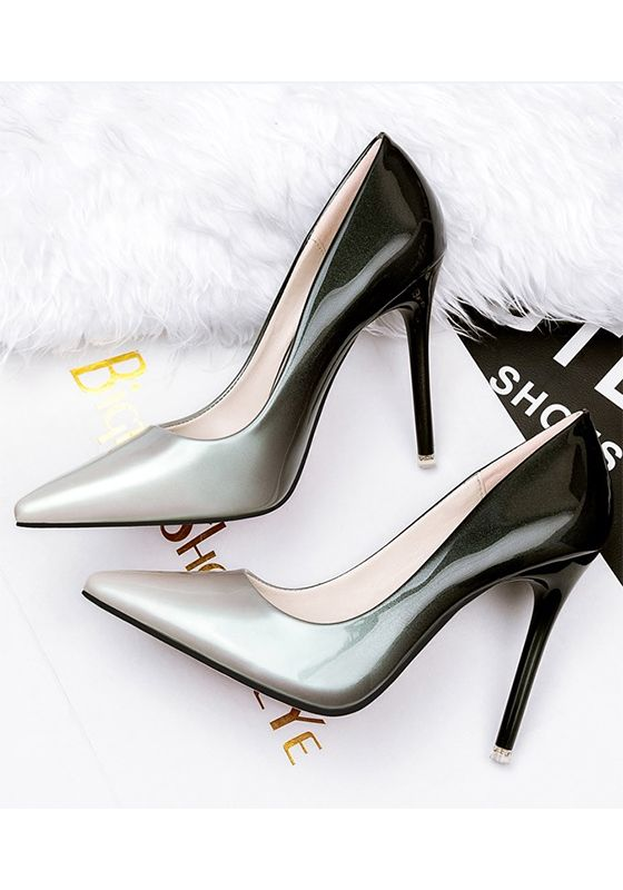 68 MOST FASHIONABLE HIGH HEELS, SANDALS